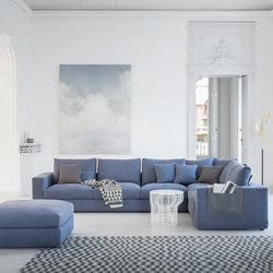 Hiro | Sofas | Bonaldo