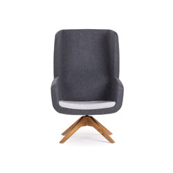 Lounge Chair - Delano | Sillones | BK Barrit