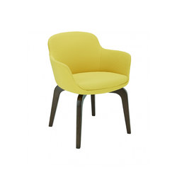 Lounge Chair - Apollo | Lounge chairs | BK Barrit