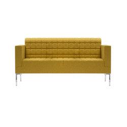 Lounge Sofa - Avenue | Sofás | BK Barrit