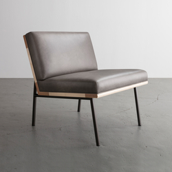 DGD | Lounge Chair | Poltrone | David Gaynor Design