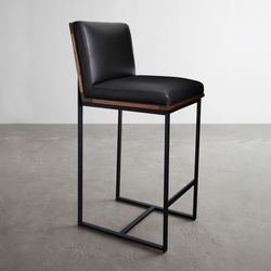 DGD | Bar Stool | Taburetes de bar | David Gaynor Design
