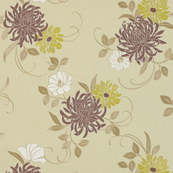 STATUS - Flower wallpaper EDEM 824-28 | Wall coverings / wallpapers | e-Delux