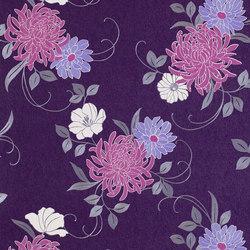 STATUS - Papel pintado flores EDEM 824-29 | Revestimientos de paredes / papeles pintados | e-Delux
