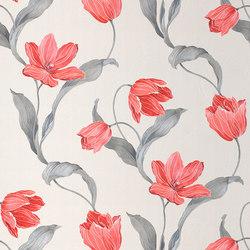 STATUS - Papier peint floral EDEM 828-20 | Revêtements muraux / papiers peint | e-Delux