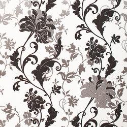 STATUS - Papel pintado flores EDEM 833-20 | Revestimientos de paredes / papeles pintados | e-Delux