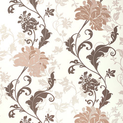 STATUS - Flower wallpaper EDEM 833-23 | Wall coverings / wallpapers | e-Delux