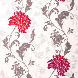 STATUS - Blumen Tapete EDEM 833-25 | Wandbeläge / Tapeten | e-Delux