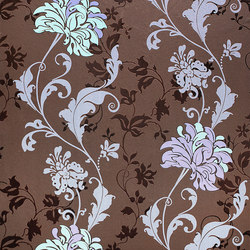STATUS - Flower wallpaper EDEM 833-26 | Wall coverings / wallpapers | e-Delux