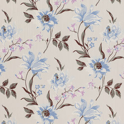 STATUS - Flower wallpaper EDEM 900-10 | Wall coverings / wallpapers | e-Delux