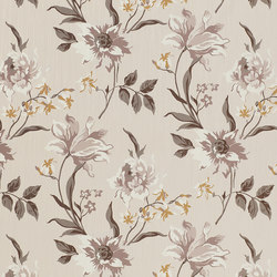 STATUS - Flower wallpaper EDEM 900-12 | Wall coverings / wallpapers | e-Delux