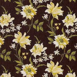 STATUS - Papel pintado flores EDEM 900-16 | Revestimientos de paredes / papeles pintados | e-Delux