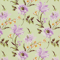 STATUS - Flower wallpaper EDEM 900-18 | Wall coverings / wallpapers | e-Delux