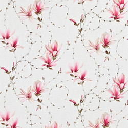 STATUS - Flower wallpaper EDEM 902-15 | Wall coverings / wallpapers | e-Delux