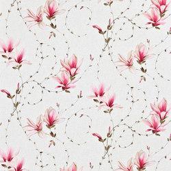 STATUS - Flower wallpaper EDEM 902-15   Wall coverings / wallpapers   e-Delux