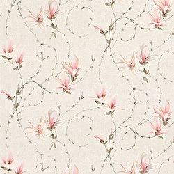 STATUS - Flower wallpaper EDEM 902-16 | Wall coverings / wallpapers | e-Delux