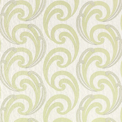 STATUS - Graphical pattern wallpaper EDEM 915-30 | Wall coverings / wallpapers | e-Delux