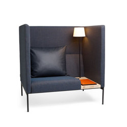 Online Hiback | Loungesessel | David design