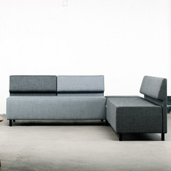 One Café | Sofas | David design