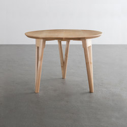 Hair Pin | End Table | Beistelltische | David Gaynor Design