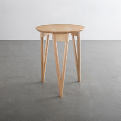 Hair Pin | Side Table | Beistelltische | David Gaynor Design