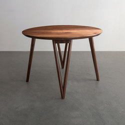 Hair Pin | Table 42 | Esstische | David Gaynor Design