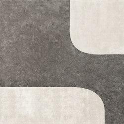 Dibbets Ipanema | Formatteppiche | Minotti