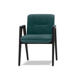 Lance little armchair | Sedie | Minotti