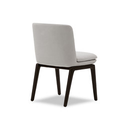 Lance chair | Sillas | Minotti