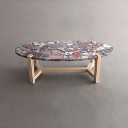 Pierce | Coffee Table | Tables basses | David Gaynor Design