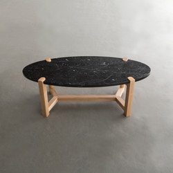 Pierce | Coffee Table | Mesas de centro | David Gaynor Design