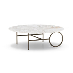 Ring | Tables basses | Minotti