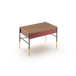 Era Comodino | Tables de chevet | Living Divani