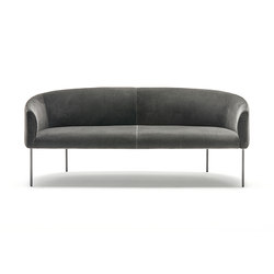 Era Sofa | Lounge sofas | Living Divani