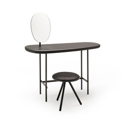 Pebble | Dressing tables | Living Divani