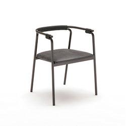Rivulet | Stühle | Living Divani
