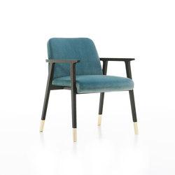 Tenues 2302 PO | Chairs | Cizeta
