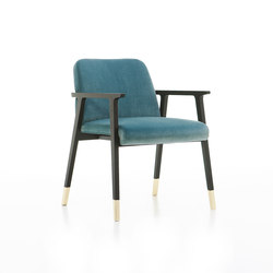 Tenues 2302 PO | Chairs | Cizeta | L'Abbate