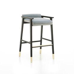 Tenues 2303 SG | Bar stools | Cizeta