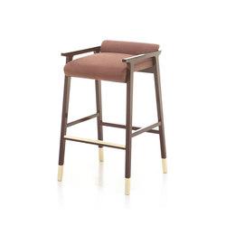 Tenues 2303 SG | Bar stools | Cizeta | L'Abbate