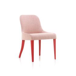 Missy 1631 SE b93f | Chairs | Cizeta | L'Abbate