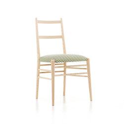 Alpha | Chairs | Cizeta | L'Abbate