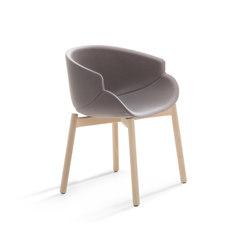 BIX | Chairs | B-LINE