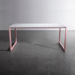 Slim Line | Table | Bureaux | David Gaynor Design