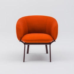 Grace | Armchairs | MDD