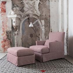 Paraiso Armchair | Sessel | Bonaldo