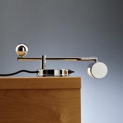 DS28 De Stijl Piano lamp   Luminaires spéciaux   Tecnolumen