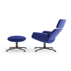 KN 02 | KN 03 | Sessel | Knoll International