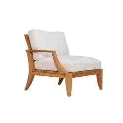 RELAIS MODULE RIGHT | Modular seating elements | JANUS et Cie