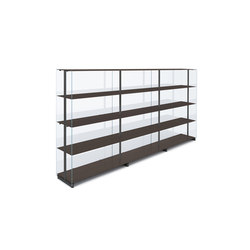 Red Baron | Shelving | Knoll International